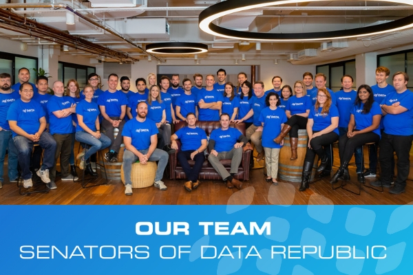 Data Republic Senators 2018