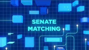 Senate Matching video