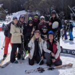 Data Republic ski trip