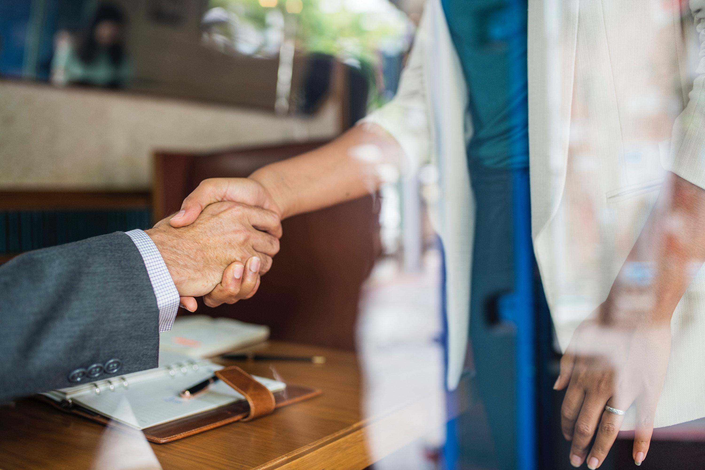 Data Exchange Agreement