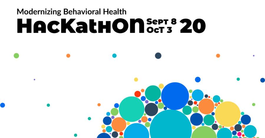 Anthem Modernizing Behavioural Health Hackathon
